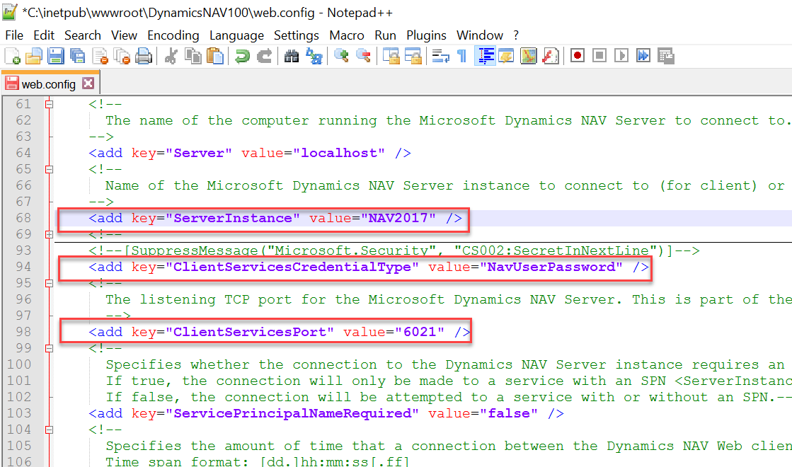 Microsoft Dynamics Nav Resources Dynamic Business It Solutions