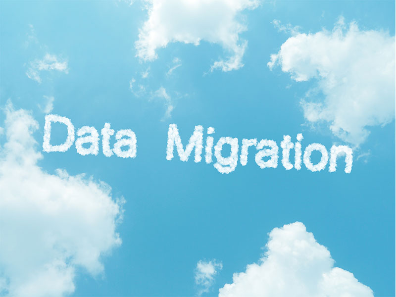 Set up and data migration